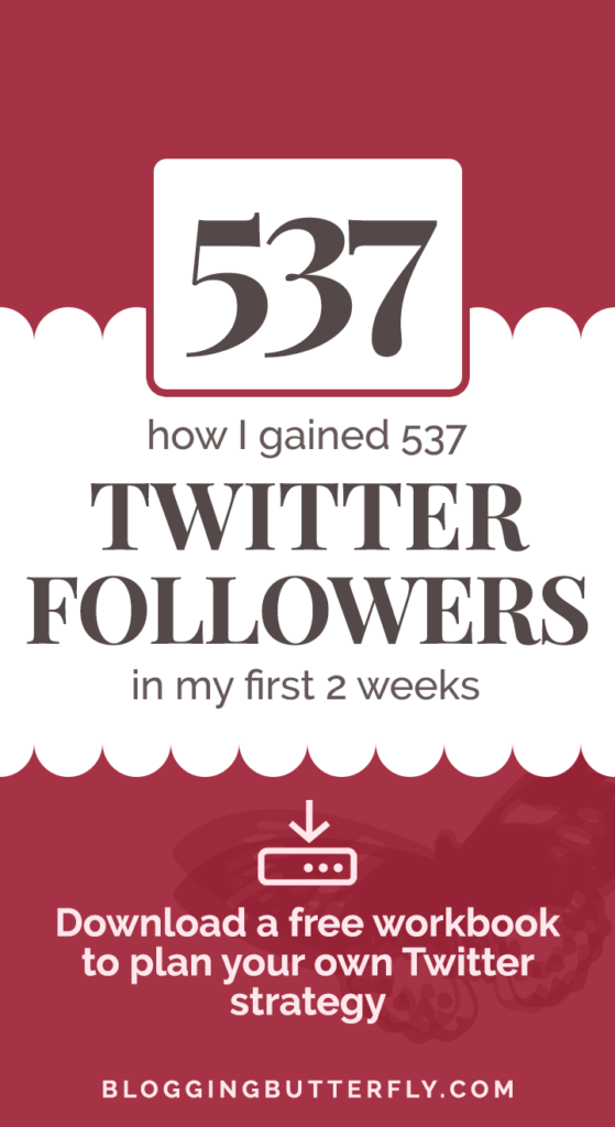 how to get more twitter followers 2016