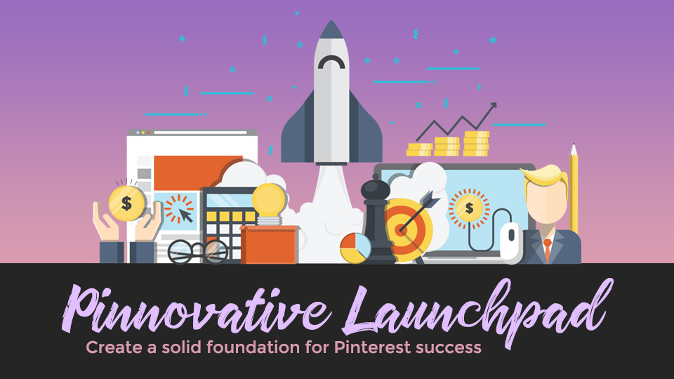 Pinnovative Launchpad Course